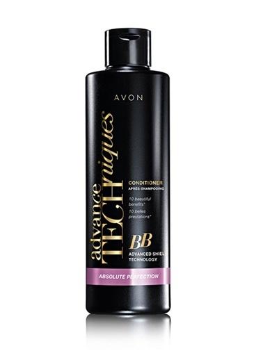 Avon Advanced Shield Teknolojisi İçeren Saç Kremi 250 Ml Renksiz